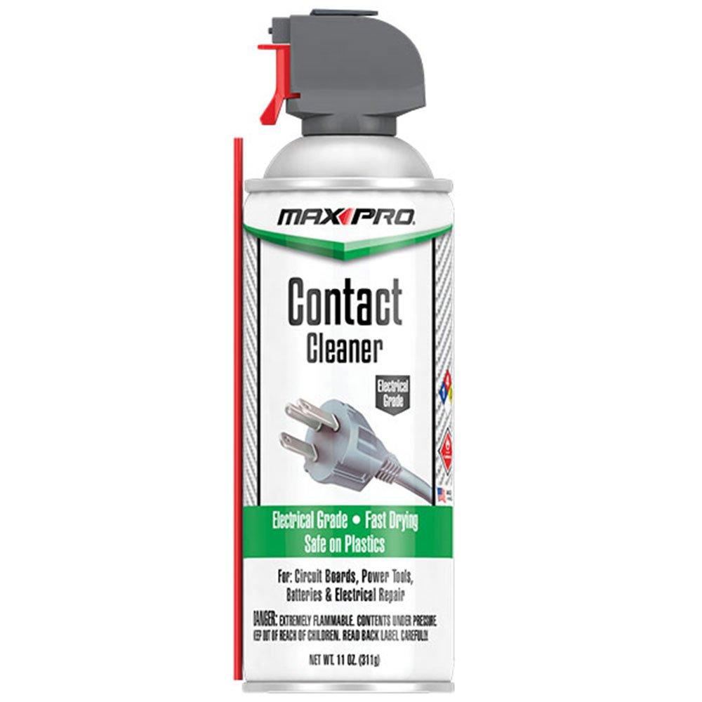 Contact Cleaner VOC Compliant 11 oz