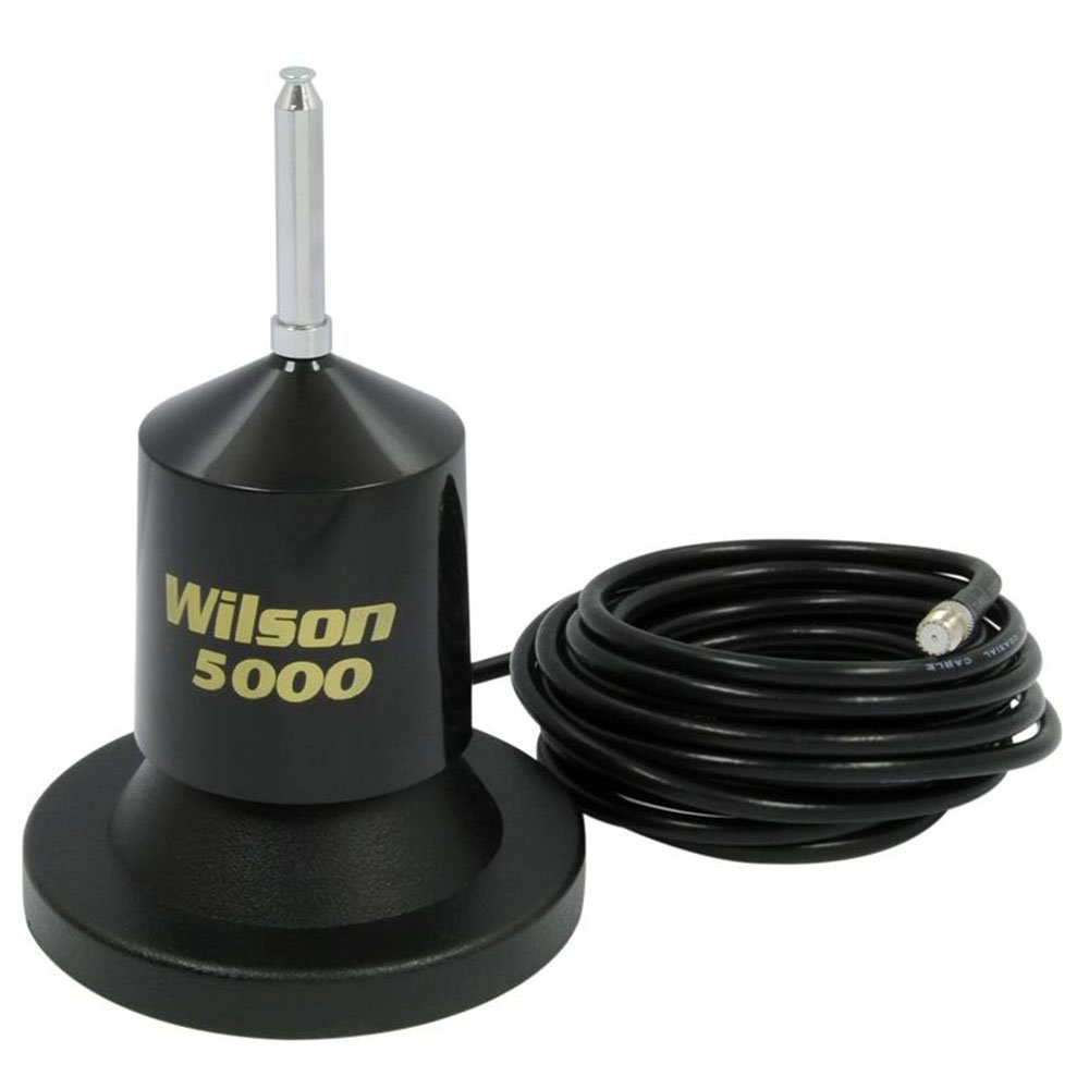 Powerful W5000 Mobile CB Antenna Kit with Magnet Mount