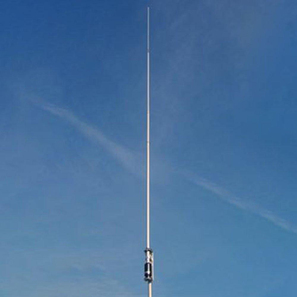 Multi Band HF / VHF / UHF Base Antenna