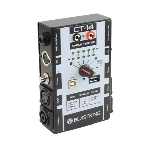 Cable Tester - BK-14